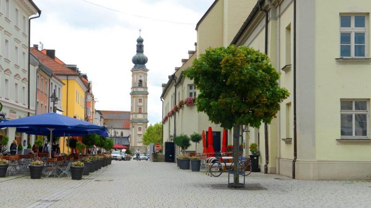 Bekanntschaften deggendorf